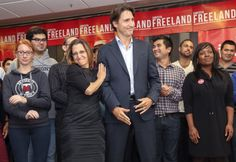 ustin Trudeau's surprise move of booting all senators from the Liberal caucus was certainly bold.  That it came as a surprise to his caucus, both MPs and senators, is problematic considering the ramifications of such a move, and it makes him look capricious. Read Dale Smith's column.