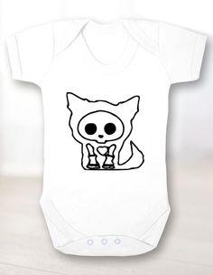 Halloween Dress, Halloween Cat, Ghost Cat, Suit Vest, Baby Grows, Newborn Gifts, Costumes, Suits, Ebay