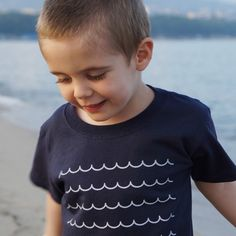 Kids clothes; kids' tees #totepote T-shirts designed by Tote Pote