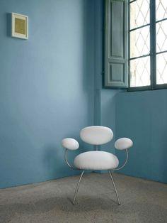 Saint-James by Jean Nouvel. Jean Nouvel, Ligne Roset, Saint James, Sweet Home, Chairs, Retro, Home Decor, Products, Santiago