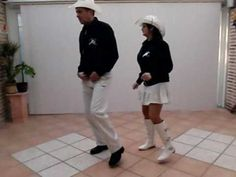 JAILHOUSE CREOLE Country Line Dancing, All About Dance, Shall We Dance, Zumba, Normcore, Exercise, Videos, Fitness, Salsa