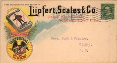 Liipfert, Scales & Co.