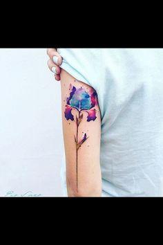 Imagem de tattoo and tatto