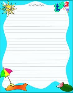 Printable+Summer+Journal