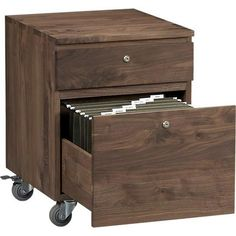 Best Under Desk File Cabinets 2017