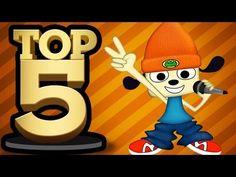TOP 5 PS1 GAMES - http://software.artpimp.biz/games/top-5-ps1-games/