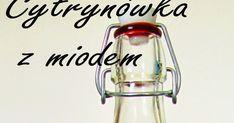 IMPRESJA smaku...: Wódka cytrynówka z miodem (rewelacyjny zdobyczny przepis na nalewkę - wódkę) Popcorn Maker, Decoupage, Kitchen Appliances, Healing, Herbs, Plants, Diy Kitchen Appliances, Home Appliances, Herb