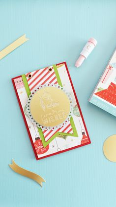 Celebration gift box Metal Cutting Dies for DIY Scrapbooking Album CardsDecor GS