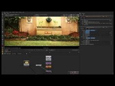 Nuke In Production Tutorial - Part 3 - YouTube