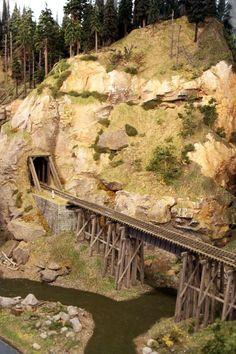 Paul Scoles - Pelican Bay Railway & Navigation Co