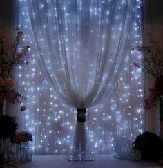 Fairytale lighting