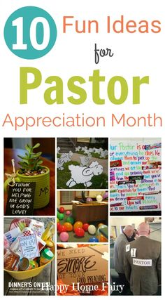 Pastor Appreciation Quotes, Volunteer Appreciation Gifts, Appreciation Cards, Employee Appreciation, Thank You Pastor, Pastor Anniversary, Anniversary Crafts, Gifts For Pastors, Pastors Wife