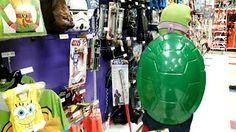 Go to http://halloweencostumestore.net/go tor your Halloween costumes.Teenage Mutant Ninja Turtle  Costume Shopping at Party City