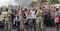 Au Burundi, un dialogue rompu entre pouvoir et opposition