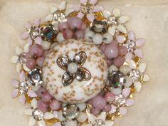 Original by Robert Vintage Brooch/Pin - Stunning!