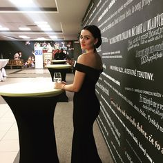 Ziskala grant Talenty novej Europy tne.sk Opera Singers, One Shoulder, Formal Dresses, Music, Fashion, Musica, Moda, Musik, Formal Gowns