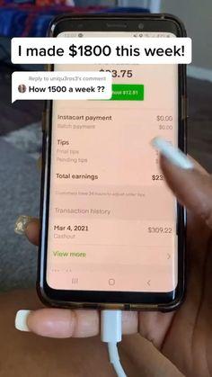 Ways To Get Money, Best Money Saving Tips, Money Tips, Saving Money, Making Money Teens, Jobs For Teens, Teen Life Hacks, Business Motivation, Finance Tips