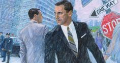 Mad Men Season 6 Final Season of Mad Men Will Be 14 Episodes, Split Between 2014…