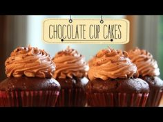 Chocolate Cupcake | Christmas Special Cake Recipe | Beat Batter Bake With Priyanka - YouTube
