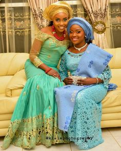 Sisters  Bride @opetoju and her sister @marg_ama  @Regrann from @klalaphotography -  How cute?  #BTJWEDDING  #ilorinwedding #destinationwedding Event planned by @maitre_d_events  Make up by @LBVmakeovers  #TojuBola2016  #splendid #pricey #nigerianwedding #nigerianweddingphotographer #nigerianphotographer #klalaphotography #bellanaijaweddings - #regrann