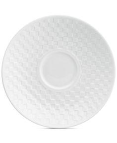 Wedgwood Dinnerware, Night and Day Saucer