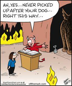 Off the Mark Comic Strip, June 15, 2015 on GoComics.com