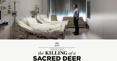 The Killing of a Sacred Deer | Official Trailer HD | A24 | Full HD - MOVIES 2017