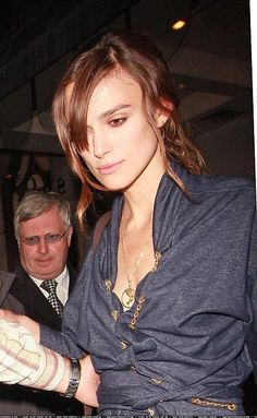 Do Me Rightly, Keira Knightley.