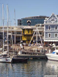 Post índice - Cidade do Cabo