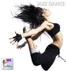 There's more to dancing than ballet or spazzing out on th dance floor. There's emotion and organization