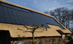 Solar Magazine Kampeertent met geïntegreerd zonnepaneel
