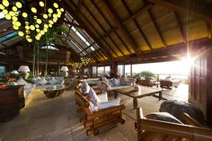 The Great House on Necker Island, Virgin Gorda | Luxury Retreats