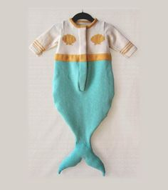 For baby mermaids