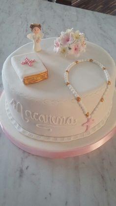 Torta para julieta