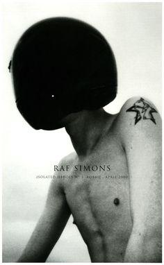 Superfluous — raf simons - statements v