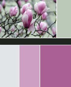 Gray-to-purple