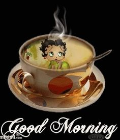 Best ideas for funny good morning images betty boop Funny Good Morning Messages, Good Morning Funny Pictures, Good Morning Quotes, Morning Pics, Morning Morning, Funny Pics, Good Morning For Her, Good Morning Coffee, Coffee Mornings