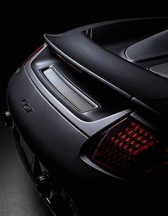 Porsche GT.