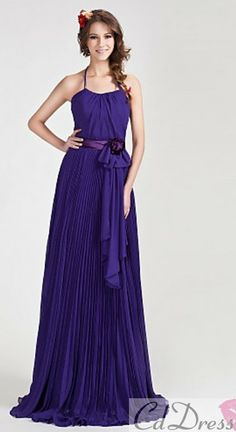 love this shade of purple for bridesmaid dresses