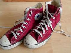 old converse shoes - mine were black! Chuck Taylor Sneakers, Converse Shoes, Me Too Shoes, Journey, Handbags, Hot, Life, Clothes, Black