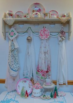In the kitchen again... by Sweet Victoria Rose, via Flickr