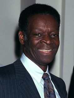 Brock Peters (July 2, 1927 – August 23, 2005) was an American actor, best known for playing the role of Tom Robinson in the 1962 film To Kill a Mockingbird. He also gained recognition among Star Trek fans for his portrayals of Fleet Admiral Cartwright in two of the Star Trek feature films and Joseph Sisko, father of Benjamin Sisko, in Star Trek: Deep Space Nine. He is also remembered for his role as Hatcher in Soylent Green.