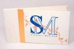 Stanley Morison Book