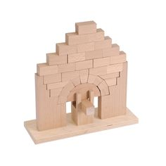 Roman Arch from Montessori Outlet $36.95