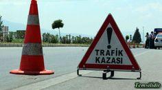 #haber #haberler #üsküdar #kaza #kazahaberleri Yolcu otobüsü ile otomobilin çarpışması sonucu 3 kişi yaralandı!