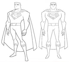 Dr. Light (Justice League Action) by Shane Glines