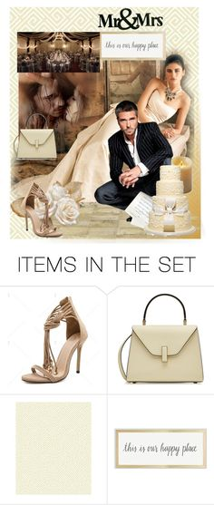 """""""WEDDING"""" by nanni33 ❤ liked on Polyvore featuring art"""
