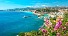 Franska Rivieran Road Trip: Monte Carlo - St Tropez