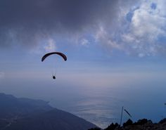 Paragliding by Alper Cuce on 500px