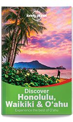 Buy Discover Honolulu, Waikiki & Oahu Travel Guide direct from Lonely Planet. The world's best guidebooks, travel advice and information.